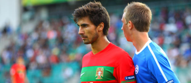 Andre Gomes to Barca; Why he needed to go & why Valencia fans are still angry