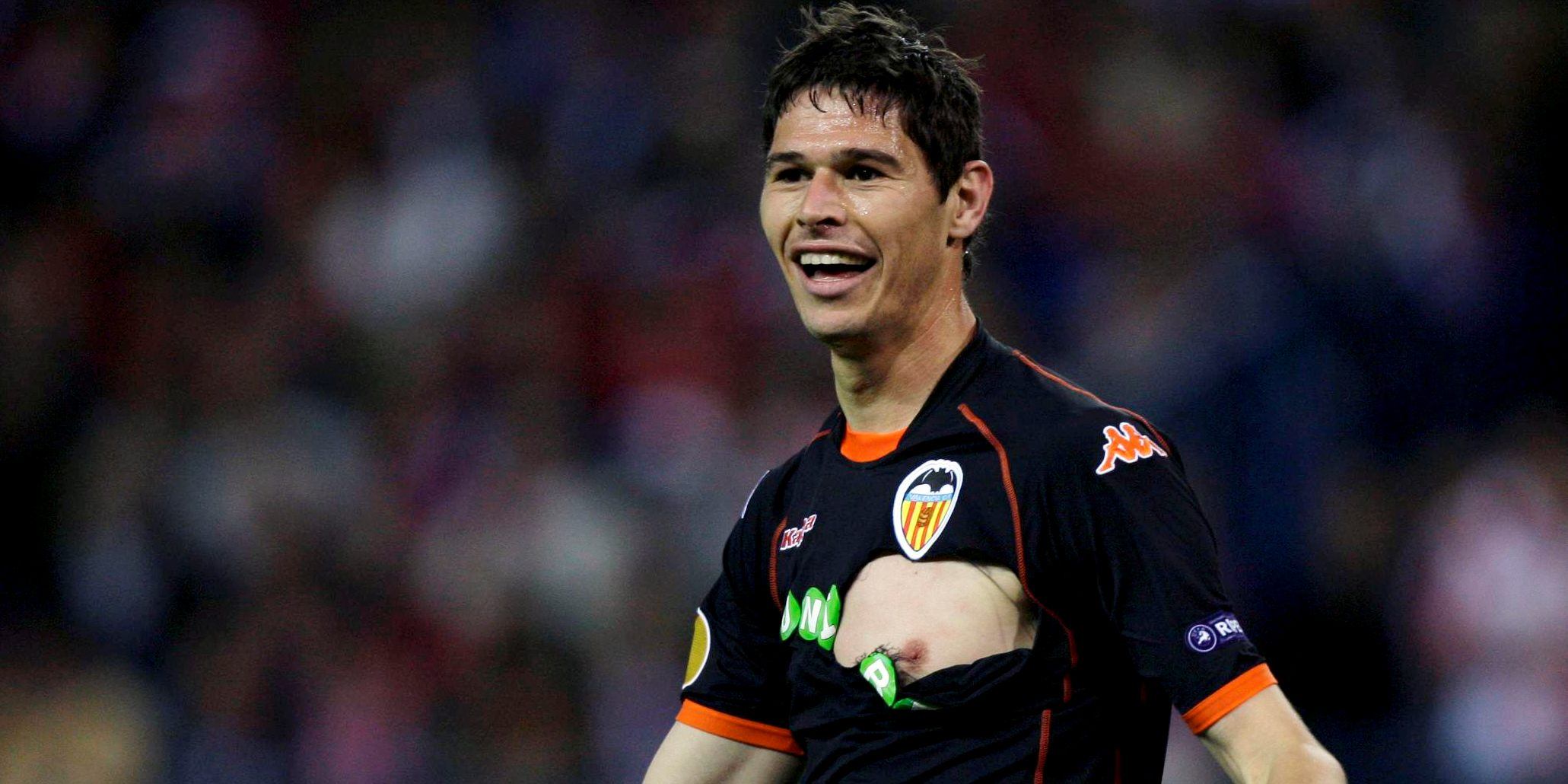 Valencia-Atletico – a rivalry between Penev's fists and Zigic' tits