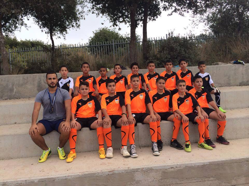 Interview with Emran Badran – the self made academy valencianista from Israel
