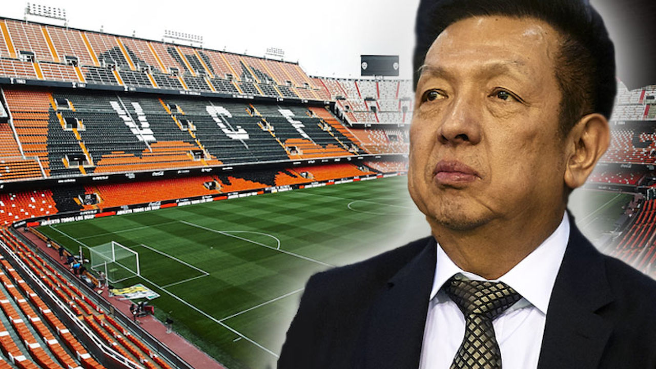 Will Lim's learnings lead Valencia back on the path?